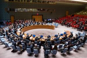 BM Güvenlik Konseyi'nin Kıbrıs kararını kabulü (28 Ocak 2016)